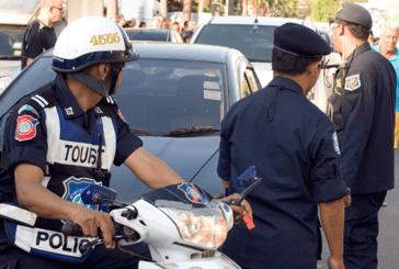 THAÏLANDE : Des policiers tentent d'extorquer le fils d'un gradé pour une vente d'e-cigarette
