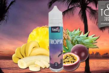 RÜCKBLICK / TEST: Tropik (Tasty Range) des französischen Industrielabors (LFI)