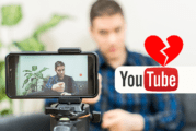 SOCIÉTÉ: The vape and Youtube, a love story that ends?