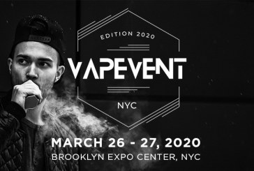 VAPEVENT - New York City (STATI UNITI)