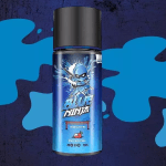 REVUE / TEST: Blue Ninja - Fresh Lychee door My's Vaping