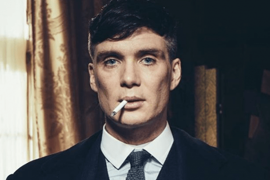 PEOPLE: 1000 cigarettes per season! Tobacco replaced by e-cigarette on the set of Peaky Blinders ...