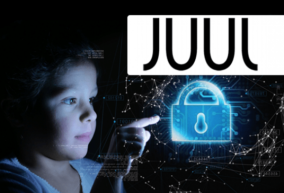 INNOVATION: Juul launches a new e-cigarette with strict user control!