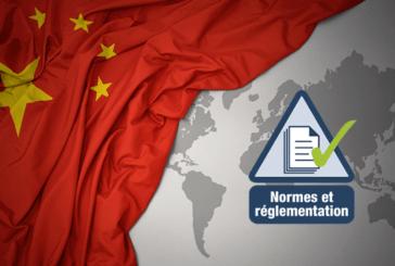 CHINA: Het land bereidt een eerste norm voor elektronische sigaretten voor!