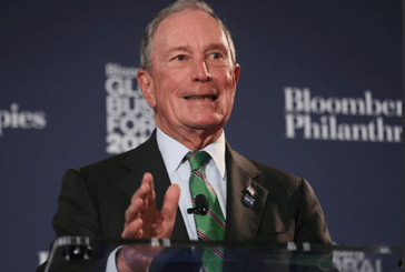 USA: Mike Bloomberg hires 160 Million dollars to fight against vaping!