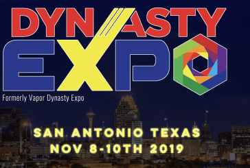 Dynasty Expo – San Antonio (USA)