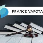 COMMUNIQUE: France Vapotage kritisiert die Dringlichkeit einer Verordnung über die E-Zigarette.