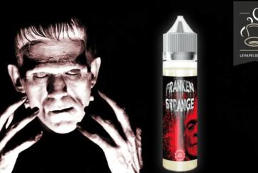REVUE / TEST : Franken Strange par Vap'Land Juice