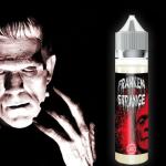 RECENSIONE / PROVA: Franken Strange di Vap'Land Juice