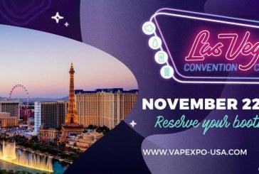 VAPEXPO - Лас-Вегас (США)