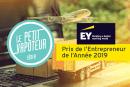 WIRTSCHAFT: Der französische E-Zigaretten-Marktführer Le Petit Vapoteur ist Kandidat für den EY Ouest Entrepreneur Award!
