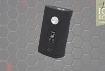 REVIEW / TEST: Minikin V3 by Asmodus