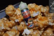 RECENSIONE / PROVA: Mister Pop Corn (serie 50ml) di O'Juicy