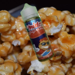 REVIEW / TEST: Mister Pop Corn (50ml Series) by O'Juicy