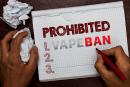США: губернатор Куомо объявляет о запрете электронных сигарет в штате Нью-Йорк!