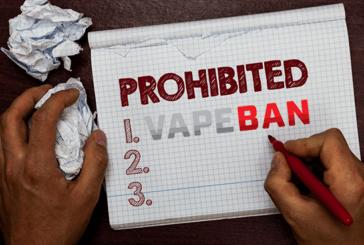 美国:州长Cuomo宣布在纽约州禁止电子烟禁令!