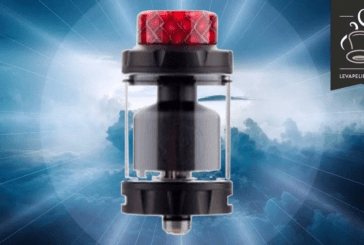 REVIEW / TEST: Rebirth RTA by Hellvape