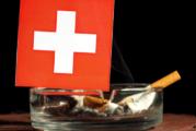 SVIZZERA: il fumo costa 5 miliardi di franchi svizzeri all'anno!