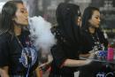 ТАИЛАНД: Электронная сигарета? Спорная тема и забота о врачах.