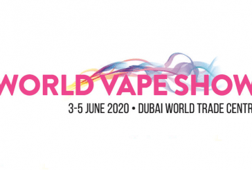 World Vape Show – Dubaï (EAU)