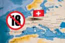 ZWITSERLAND: Het kanton Basel-land verbiedt de verkoop van e-sigaretten tot minder dan 18 jaar!