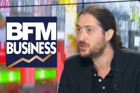 ΚΟΙΝΩΝΙΑ: Ο Jean Moiroud υπερασπίζεται το ηλεκτρονικό τσιγάρο ζωντανά στο BFM Business!