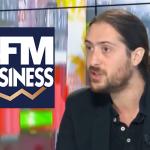 ОБЩЕСТВО: Жан Мойро защищает электронную сигарету в прямом эфире на BFM Business!