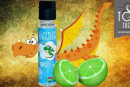 REVIEW / TEST: Dragon Elixir (met Puf Puf) door Laboravape