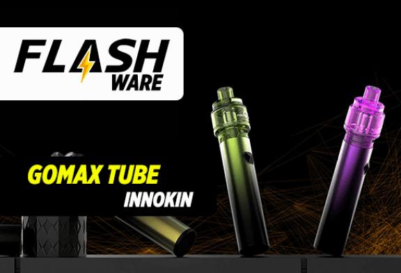 פלאשואר: Tube Gomax (Innokin)