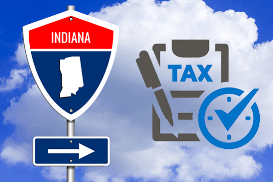 ETATS-UNIS : Les législateurs de l'Indiana veulent absolument une taxe sur l'e-cigarette !