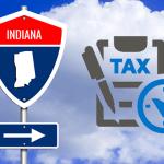 VS: Indiana-wetgevers willen absoluut een belasting op e-sigaretten!