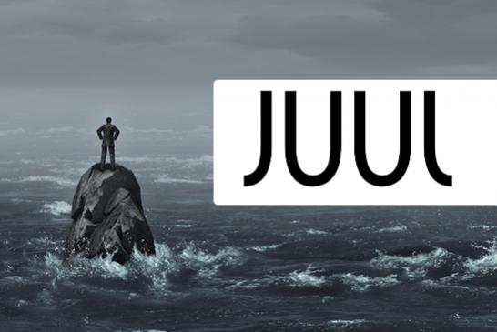 ETATS-UNIS : Juul déclare forfait dans son combat contre la régulation de la vape !