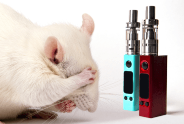 STUDY: E-cigarette, mouse, nicotine and risk of several cancers ...