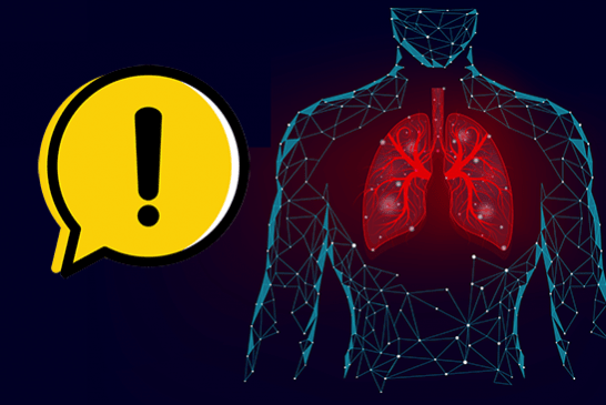 מחקר: השימוש בסיגריה האלקטרונית האחראית לדלקת הריאות?