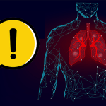 STUDIE: Het gebruik van de e-sigaret die verantwoordelijk is voor ontsteking van de longen?