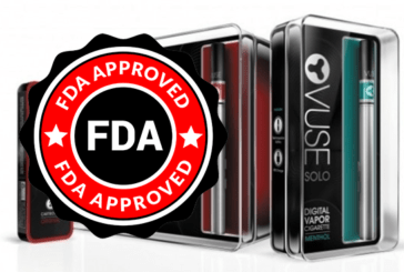 Stati Uniti: Reynolds American chiede alla FDA una revisione della sua sigaretta elettronica Vuse!