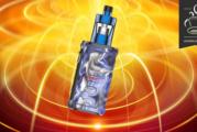 审查/测试:Innokin熟练的试剂盒