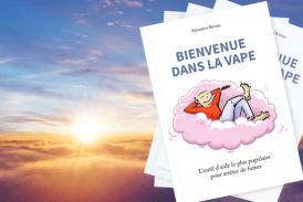 """CULTURA: """"Bienvenido al vape"""", ¡un intercambio para poner fin al tabaco!"""
