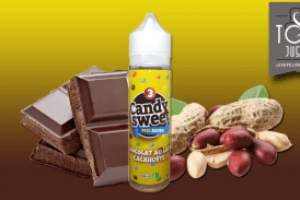 REVUE / TEST : Candy Sweet 3 (Gamme Candy Sweet) par Bio Concept