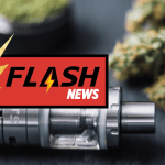 CANADA: verso la fine della gestione della sigaretta elettronica di cannabis medica