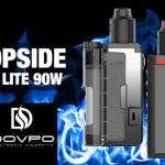 INFO BATCH : Topside Lite 90W (Dovpo)