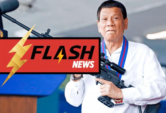 FILIPINAS: Una factura de emergencia para gravar los cigarrillos electrónicos y el tabaco calentado.