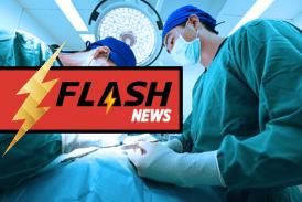 USA: Doppelte Lungentransplantation für junges Opfer einer ...