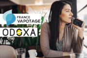 FRANCE: Uninformed, 57% of the population think that the e-cigarette is effective to stop smoking.