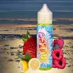 RECENSIONE / PROVA: Sunset Lover (gamma Fruizee) di Eliquid France