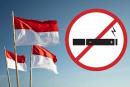 INDONÉSIE : Un amendement pour interdire l'e-cigarette de façon permanente !