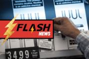 """ESTADOS UNIDOS: El estado de Nueva York lleva a Juul Labs a los tribunales por """"marketing engañoso"""""""