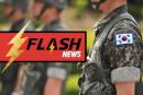 ZUID-KOREA: een verbod op e-sigaretten in legerbases!