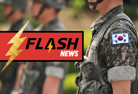 COREA DEL SUD: divieto delle sigarette elettroniche nelle basi dell'esercito!