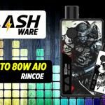FLASHWARE: Manto 80W AIO (Rincoe)